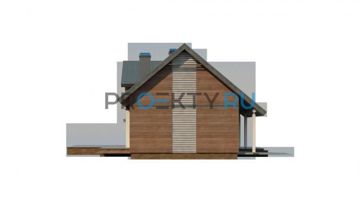 Фасады проекта Z226