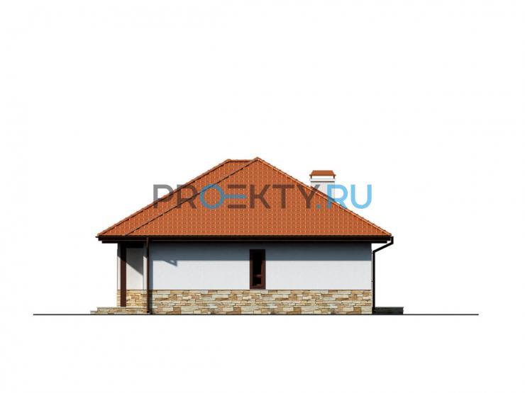 Фасады проекта Z23