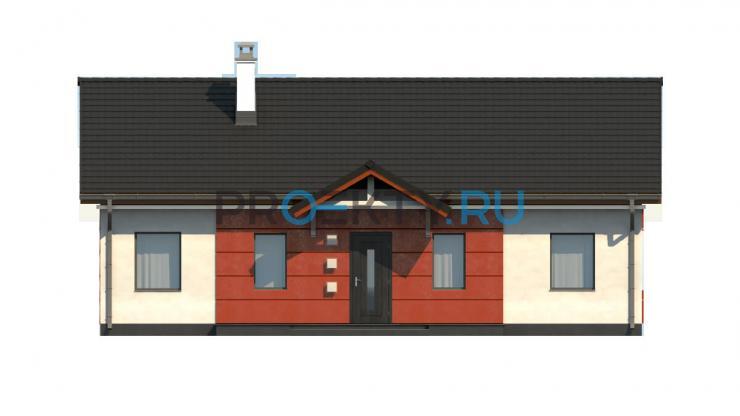 Фасады проекта Z241