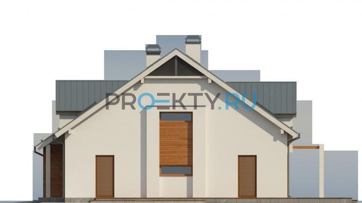 Фасады проекта Z246