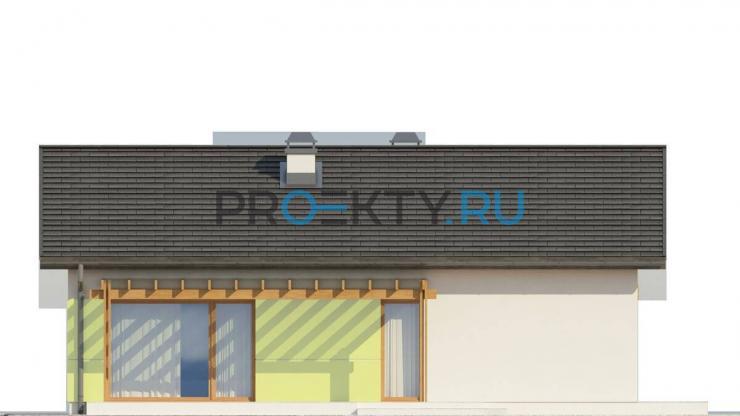 Фасады проекта Z249