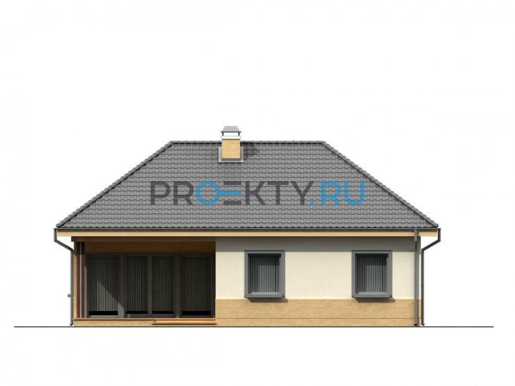 Фасады проекта Z24