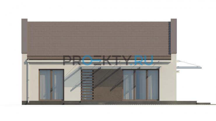 Фасады проекта Z252