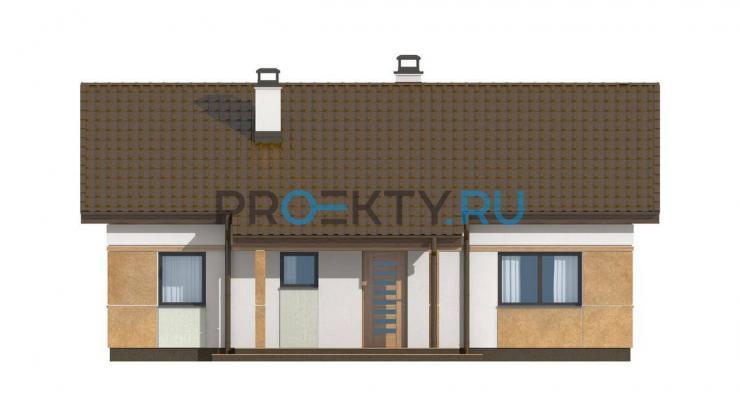 Фасады проекта Z253