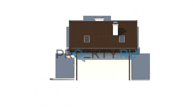 Фасады проекта Z264