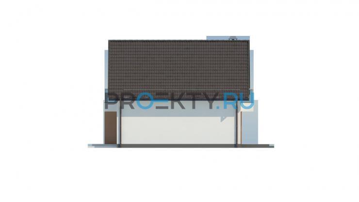 Фасады проекта Z265