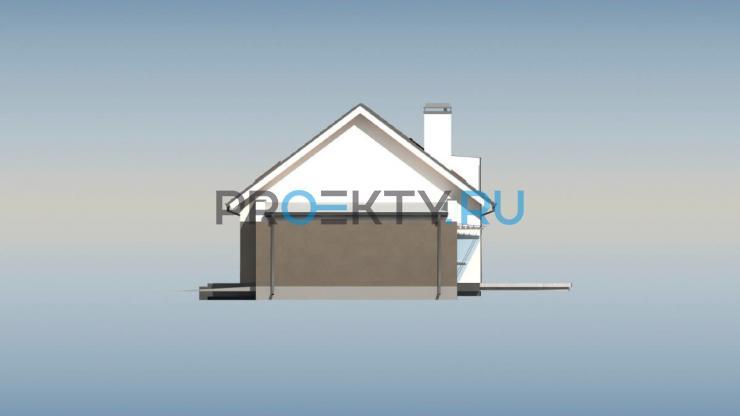 Фасады проекта Z266