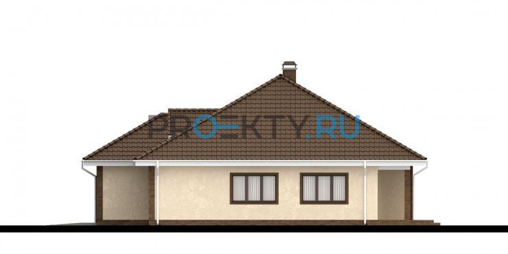 Фасады проекта Z26