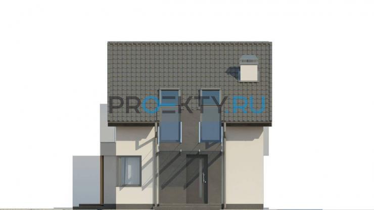 Фасады проекта Z290