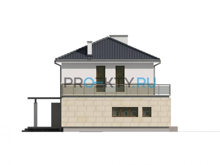 Фасады проекта Z29
