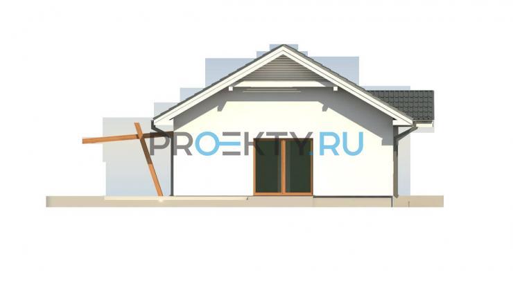 Фасады проекта Z308