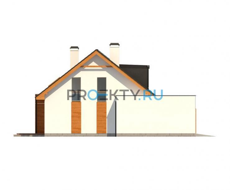Фасады проекта Z320