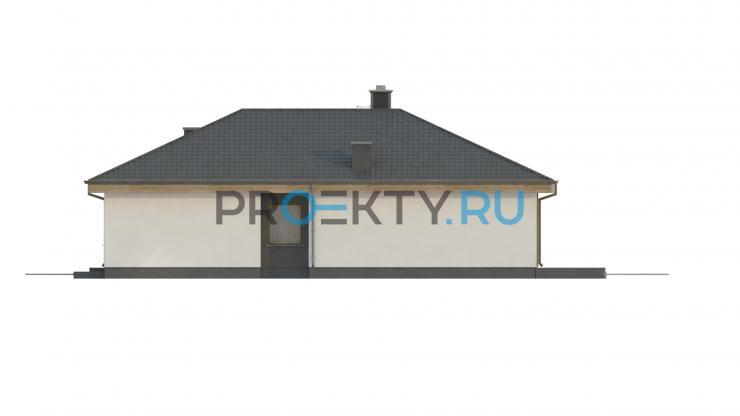 Фасады проекта Z348