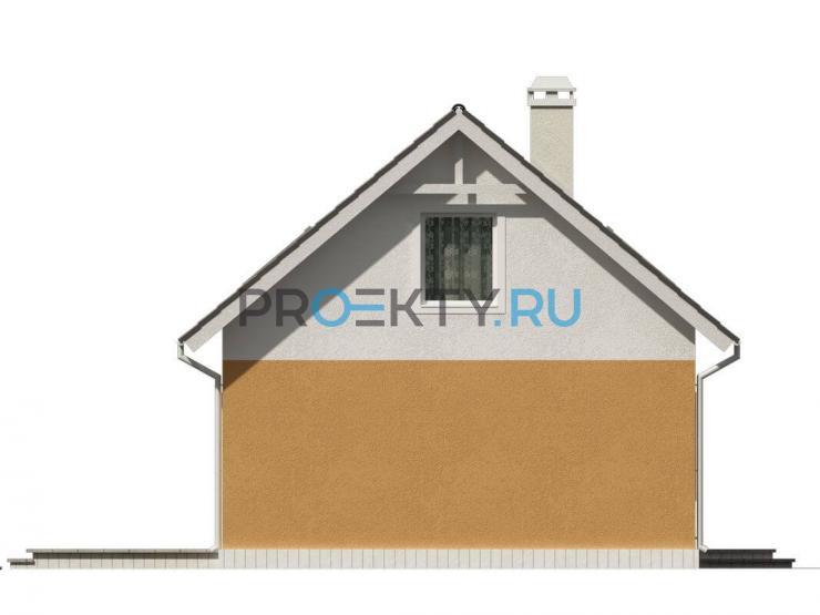 Фасады проекта Z34