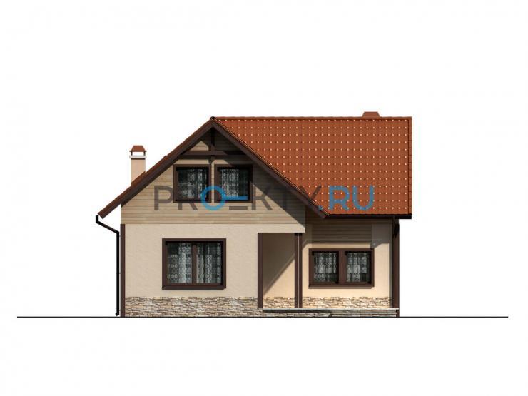 Фасады проекта Z37