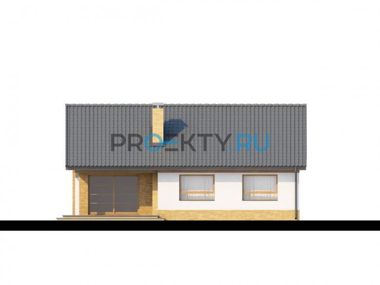 Фасады проекта Z41
