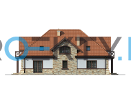 Фасады проекта Z46