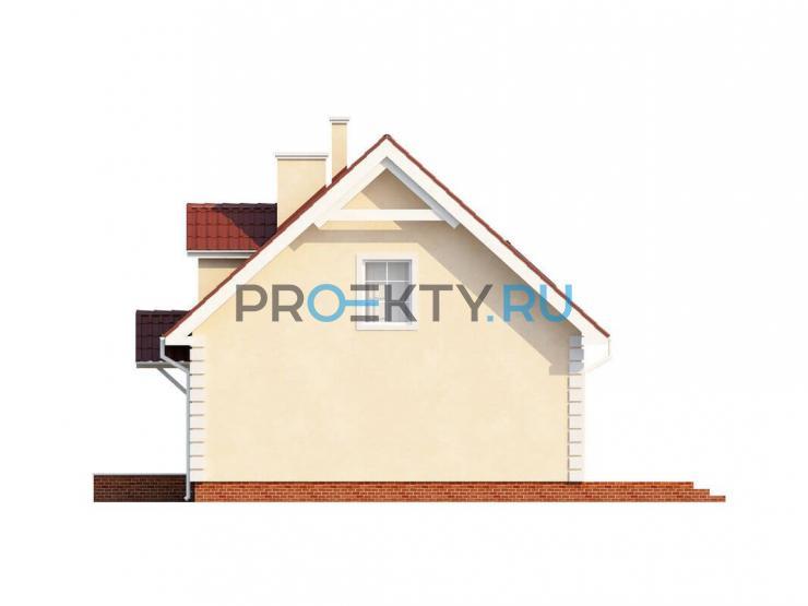 Фасады проекта Z4