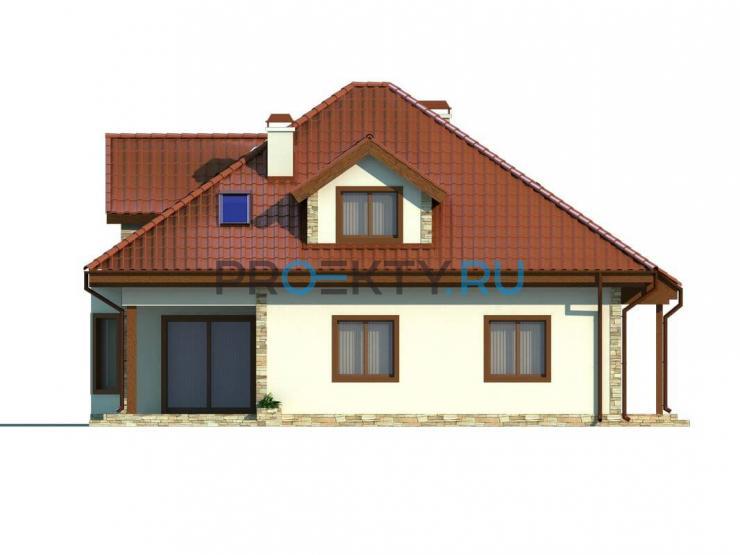 Фасады проекта Z58