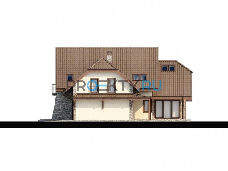 Фасады проекта Z59