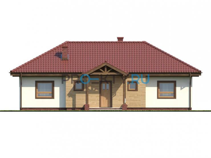 Фасады проекта Z5