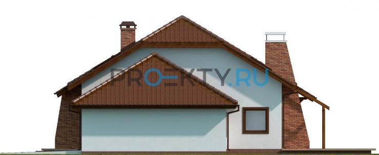Фасады проекта Z67