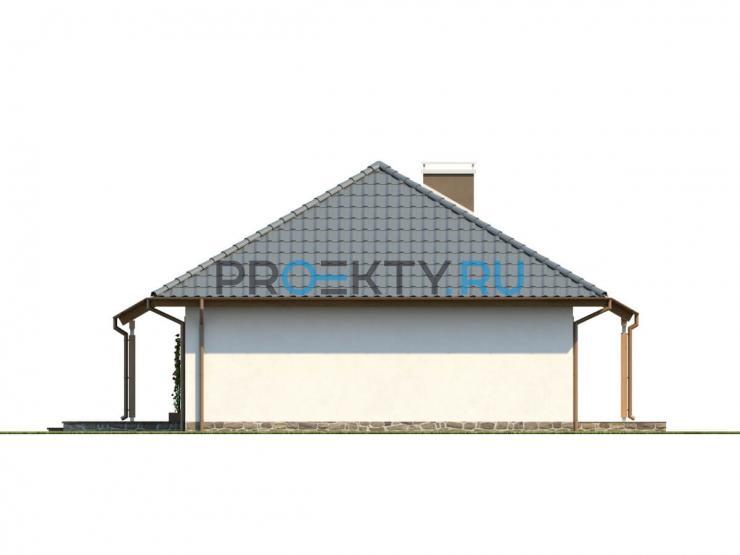Фасады проекта Z69