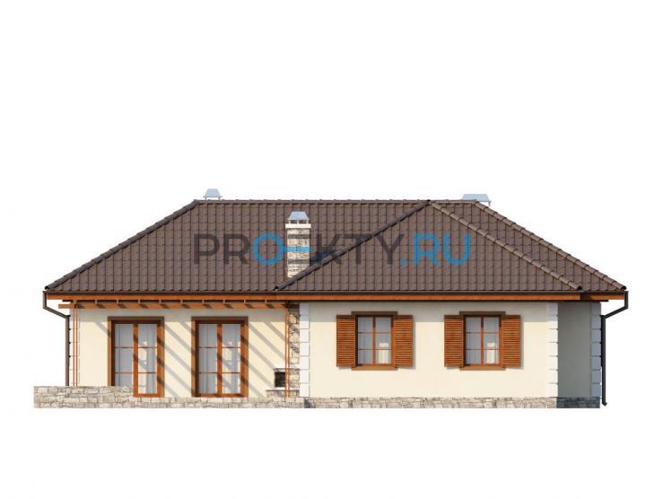Фасады проекта Z6