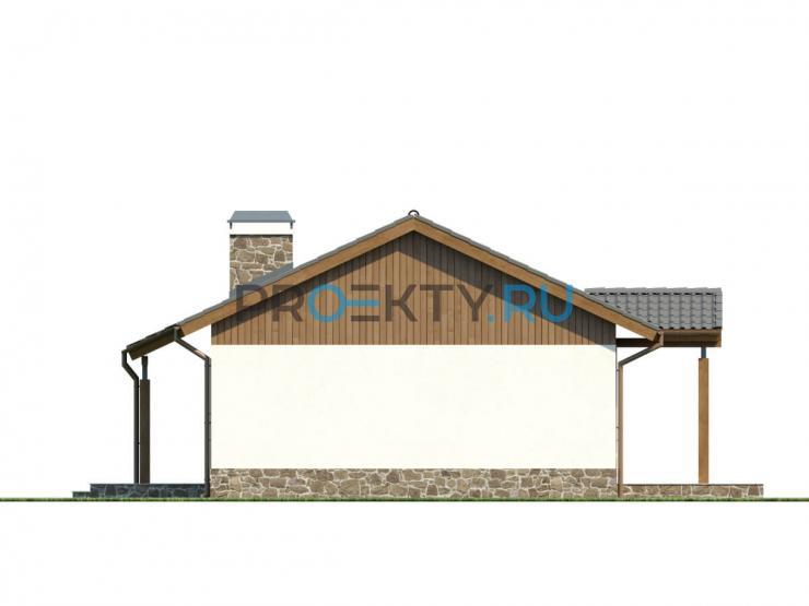 Фасады проекта Z72