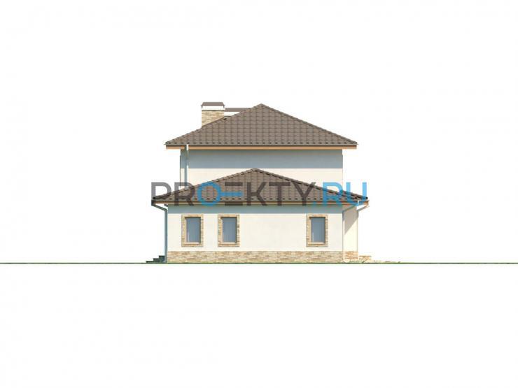 Фасады проекта Z74
