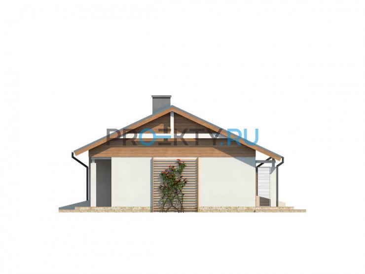 Фасады проекта Z78