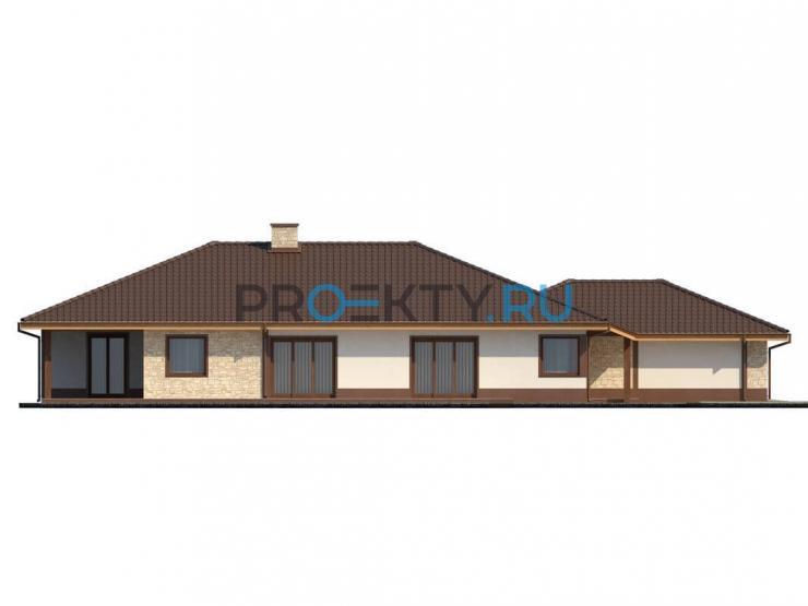 Фасады проекта Z82