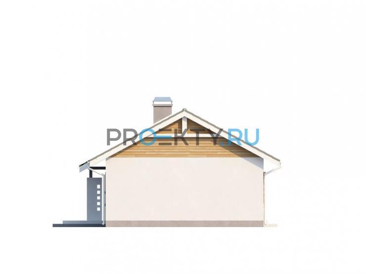Фасады проекта Z87