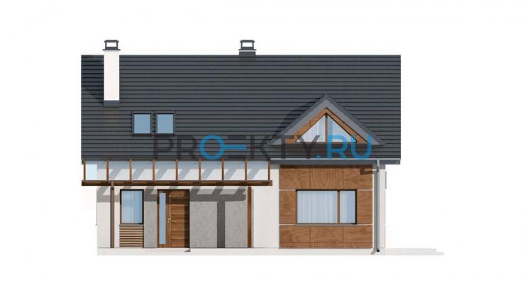 Фасады проекта Z89