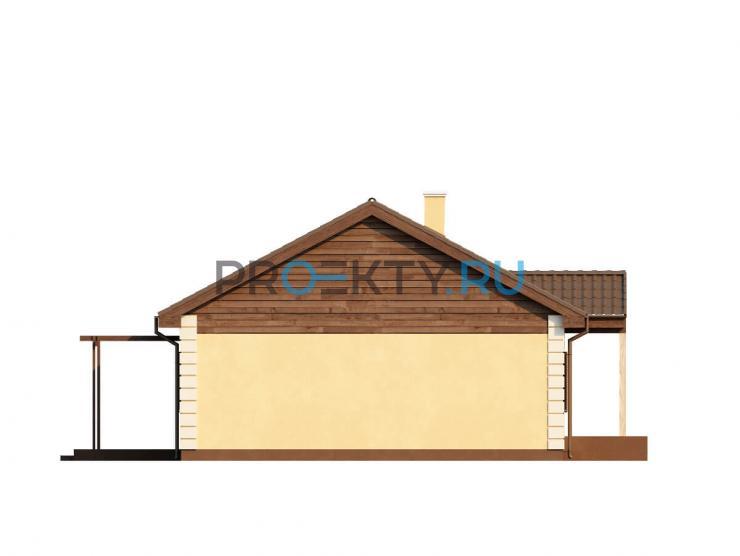Фасады проекта Z8