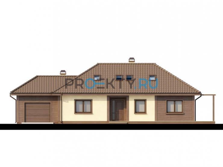 Фасады проекта Z90