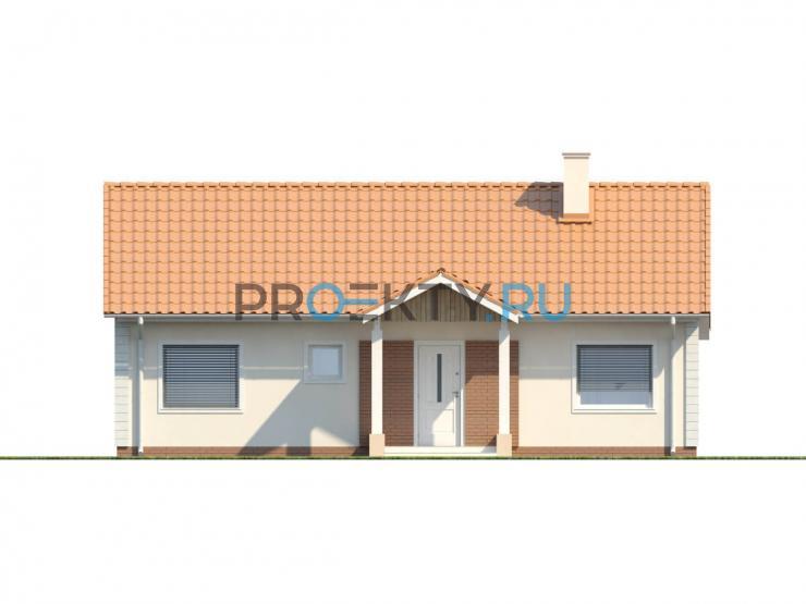 Фасады проекта Z91