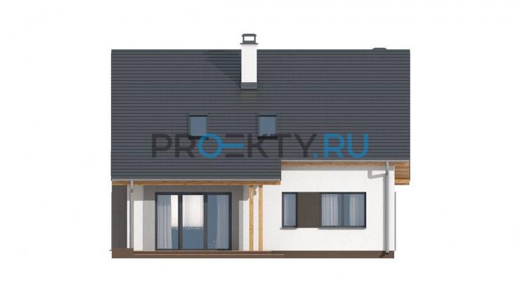 Фасады проекта Z92
