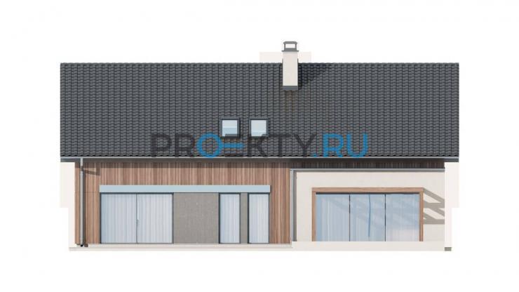 Фасады проекта Z97