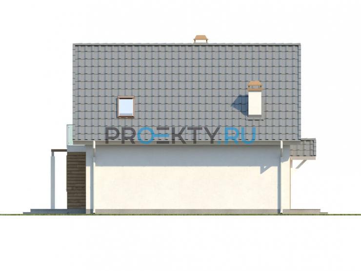 Фасады проекта Z99