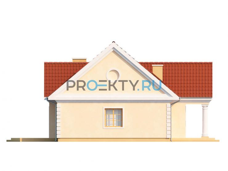 Фасады проекта Z9