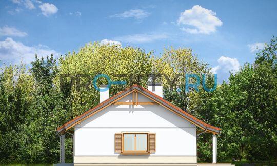Фасады проекта Жабка-2