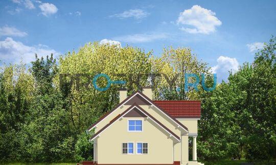 Фасады проекта Аккуратный-4