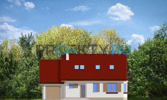 Фасады проекта Аккуратный