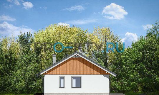 Фасады проекта София