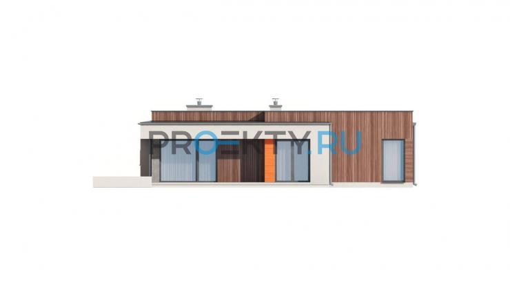 Фасады проекта Zx103