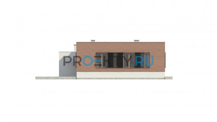 Фасады проекта Zx132