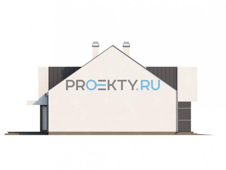 Фасады проекта Zx44