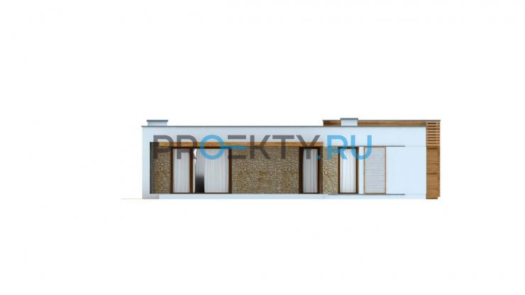 Фасады проекта Zx53