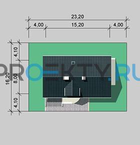 Ситуационный план проекта LK&475